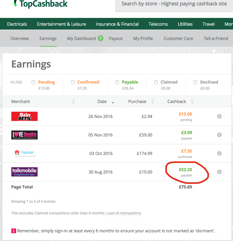 topcashback-earnings
