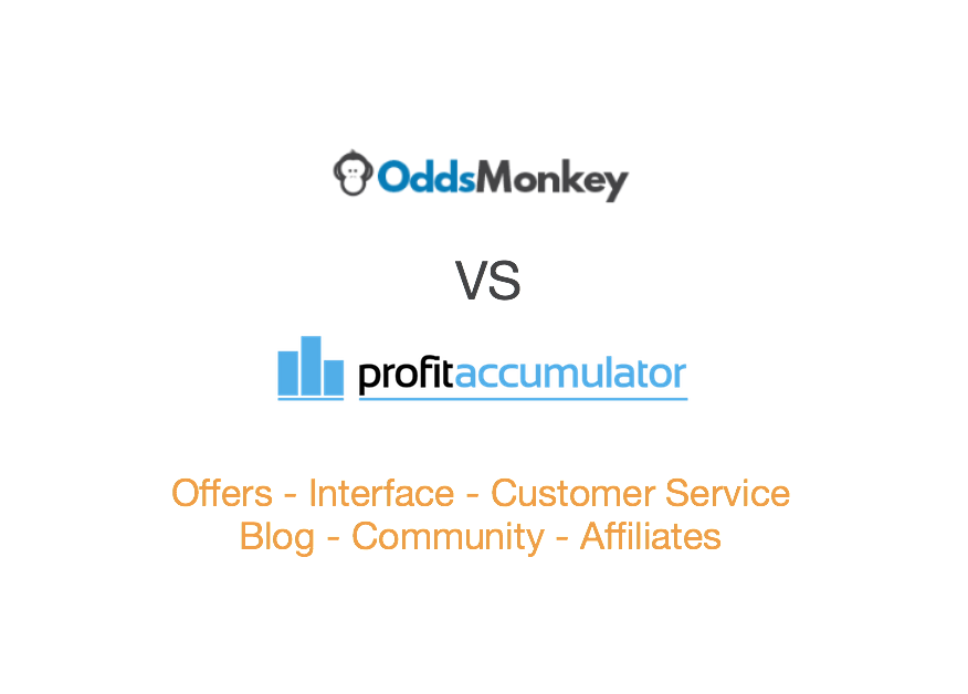 oddsmonkey vs profit accumulator